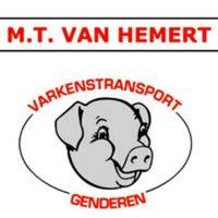 M.T. van Hemert Transport